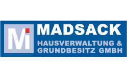 Logo von Madsack Hausverwaltung & Grundbesitz GmbH