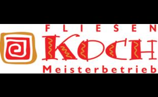 Bild zu Fliesen Koch GmbH in Solingen