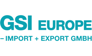 GSI Europe - Import & Export GmbH