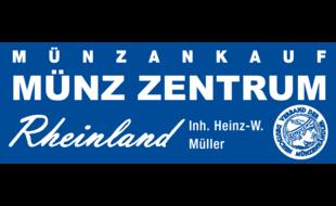 MÜNZ ZENTRUM RHEINLAND