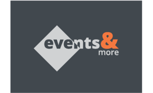 events & more