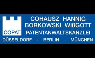 Cohausz Hannig Borkowski Wißgott
