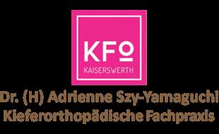 KFO Kaiserswerth, Dr. Szy-Yamaguchi