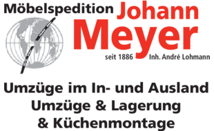 Bild zu Möbelspedition Johann Meyer in Korschenbroich