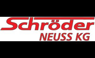 Schröder Neuss KG, Nachf. Wolfgang Schröder e.K.