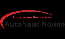 Logo von Autohaus Nauen GmbH & Co. KG