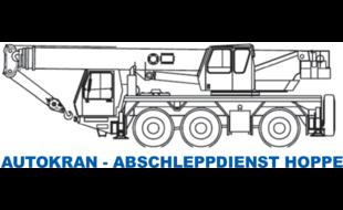 Bild zu Autokrane Hoppe in Korschenbroich