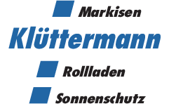 Klüttermann Markisen