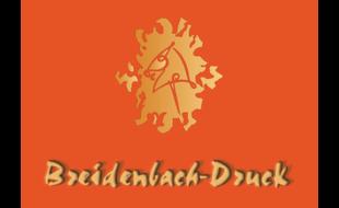 Logo von Breidenbach-Druck GmbH & Co. KG