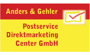 Bild zu Anders & Gehler Postservice Direktmarketing GmbH in Düsseldorf