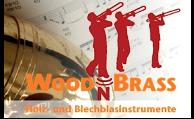 WoodnBrass Wolfgang Steinbronn