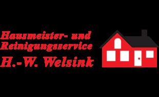 Bild zu Hausmeister- und Reinigungsservice Welsink in Wickrath Stadt Mönchengladbach