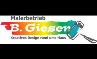 Bild zu Giesen Bernd Malerbetrieb in Tüschenbroich Stadt Grevenbroich