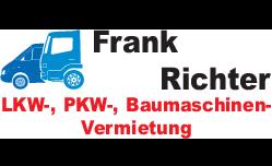 Bild zu LKW- Baumaschinenvermietung Richter in Wuppertal