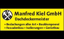 Bild zu Manfred Kiel Bedachungs GmbH in Kamperlings Stadt Kempen