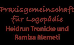 Bild zu Praxisgemeinschaft für Logopädie Heidrun Tronicke und Ramiza Memeti in Meerbusch