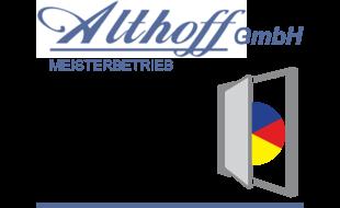 Bild zu Althoff GmbH in Anrath Stadt Willich