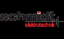 Logo von Schmidt Elektrotechnik