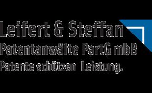 Bild zu Leifert & Steffan Patentanwälte PartG mbB in Düsseldorf