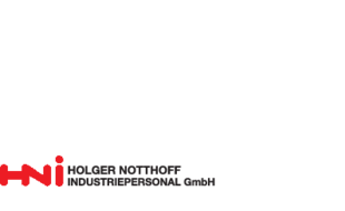 HNI Holger Notthoff, Industriepersonal GmbH