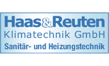 Bild zu Haas & Reuten Klimatechnik GmbH in Büderich Stadt Meerbusch