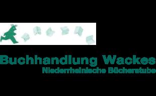 Bild zu Buchhandlung Wackes in Mönchengladbach