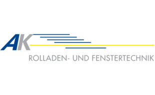 AK Rolladen-und Fenstertechnik e.K.