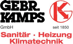 KAMPS GEBR. GMBH