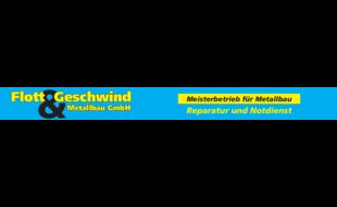 Flott & Geschwind Metallbau GmbH