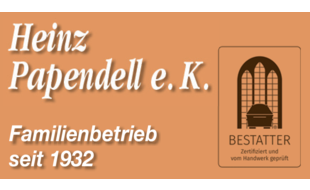 Bild zu Bestattungen Papendell e.K. in Düsseldorf