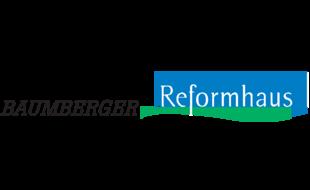 Logo von Reformhaus Baumberg