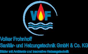 Bild zu Volker Frohnhoff Sanitär- und Heizungstechnik GmbH & Co. KG in Ratingen
