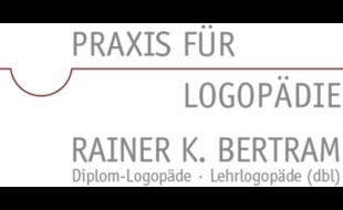 Bild zu Praxis für Logopädie Rainer K. Bertram, Dipl.-Logopäde in Krefeld