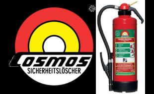Bild zu Cosmos Feuerlöscher Stollburges in Ratingen