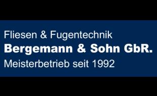 Bild zu Bergemann & Sohn GbR. Fliesen- u. Fugentechnik in Düsseldorf