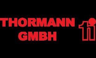 Logo von Thormann GmbH