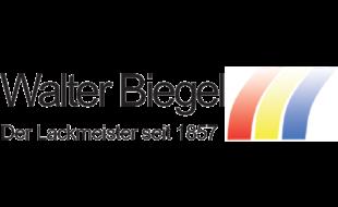 Logo von Autolackiererei & Autoreparaturen Biegel - seit 1857