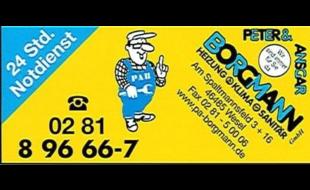 Bild zu Borgmann A & P in Wesel