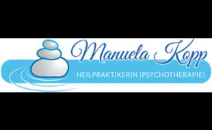 Bild zu Kopp, Manuela Heilpraktikerin (Psychotherapie) in Hardt Stadt Mönchengladbach