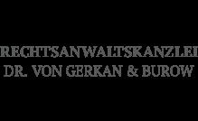 Bild zu Rechtsanwälte Dr. Oliver von Gerkan und Tim Burow in Wesel