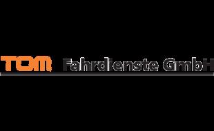 Bild zu TOM Fahrdienste GmbH in Düsseldorf