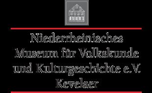 Niederrheinisches Museum für, Volkskunde und Kulturgeschichte e.V