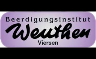 Bild zu Bestattungen Weuthen in Viersen