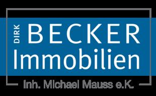 Dirk Becker Immobilien Inh.: Michael Mauss Dipl.-Kaufm.