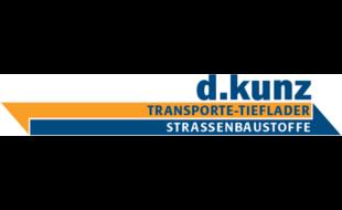 Logo von Kunz Daniel GmbH