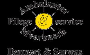 Bild zu Ambulanter Pflegeservice Meerbusch, Dannert & Sarwas GbR in Büderich Stadt Meerbusch