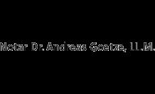 Goetze, Andreas