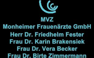 Bild zu Dr. F. Fester, Dr. K. Brakensiek, Dr. V.Becker, Dr. B. Zimmermann in Monheim am Rhein