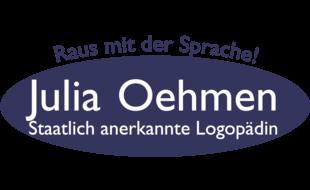 Bild zu Logopädie Julia Oehmen in Rheindahlen Stadt Mönchengladbach