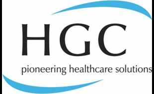 Logo von HGC Healthcare Consultants GmbH